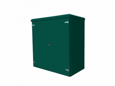 GRP Electrical Cabinet